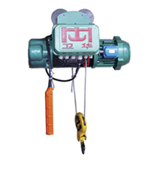 卫华5T电动葫芦