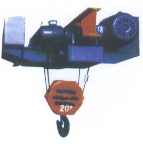 20T电动葫芦